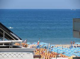 Hotel Gemini, hotel a Rimini, Rivazzurra