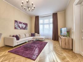 Maiselova 5 Apartment, pet-friendly hotel in Prague