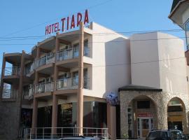 Tiara Hotel, hotel in Dobrich