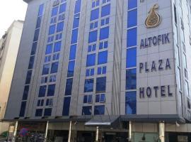 Al Tawfiq Plaza Hotel: Mekke, Mescid-i Haram yakınında bir otel