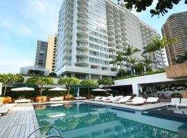 The Modern Honolulu By Diamond Resorts, hotel in Honolulu