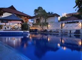 The Taman Ayu, hotel near Petitenget Street, Seminyak