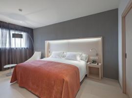 Sercotel Hola Tafalla, hotel in Tafalla