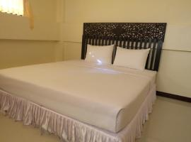 J-Safe Guesthouse, homestay in Sukhothai