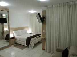 Life Resort, hotel in Brasilia