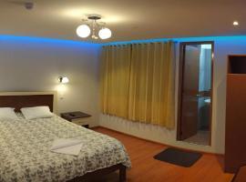 Casa Suite, hotel near Inca Manco Cápac International Airport - JUL,