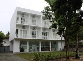 Heaven By O, hotel in Unawatuna