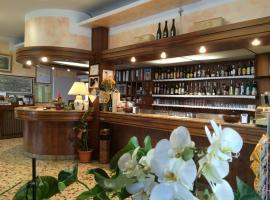 Hotel Marchina, hotel a Brescia