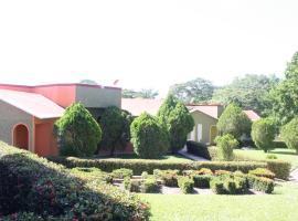 Villas Paraiso, hotel en Palenque