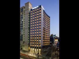 Dormy Inn SEOUL Gangnam, hotel u gradu Seul