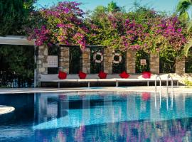 Aydos Club, hotel a Dalyan