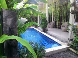 Terrace Bali Villa, villa in Nusa Dua