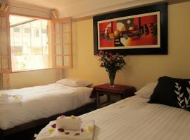 Tumy house B&B, pet-friendly hotel in Ollantaytambo