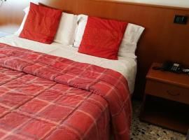 Ristorante Albergo Roma, hotel in Legnano