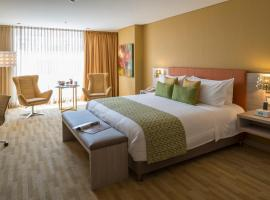 Hotel El Dorado Bogota, hotel in Bogotá