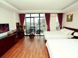 Camellia Hotel, hotel in Ninh Binh