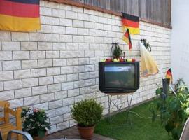 Ferienwohnung Holiday, apartment in Gelsenkirchen