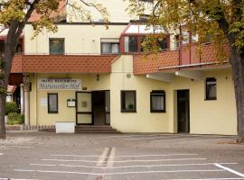 Mariaweiler Hof, hotel in Düren - Eifel