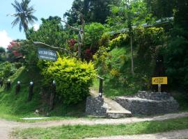 Gecko Lodge Fiji, lodge in Savusavu