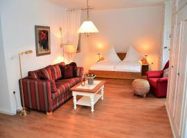 Haus Seeflieger, apartment in Westerland