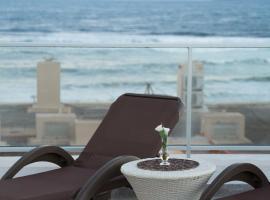 Seaview Hotel Boutique, hotel in Punta del Este