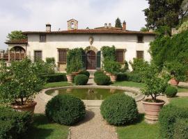 Villa Rucellai, bed & breakfast a Prato