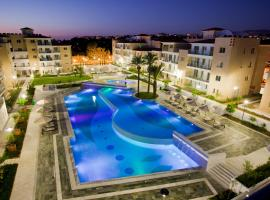 Elysia Park – hotel w Pafos