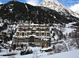 Ribasol Ski & Mountain Park, hotel cerca de Estación de esquí de Pal-Arinsal, Arinsal