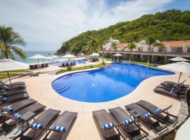 Quinta Bella Huatulco, hotel in Santa Cruz Huatulco