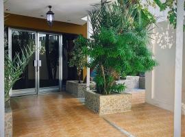 Al Hadow Hotel, hotel in Muscat