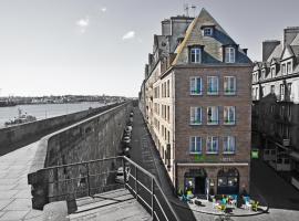 ibis Styles Saint Malo Centre Historique, Hotel in Saint-Malo