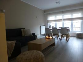 Apartment Sixty-Four, apartment in Knokke-Heist
