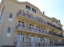 Guest House Palladium, pet-friendly hotel in Vityazevo