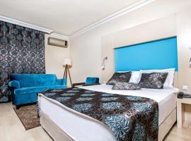 Laodikya Hotel, hotel in Denizli