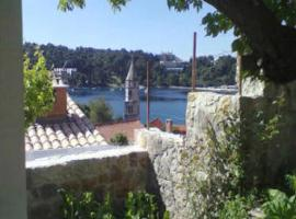 Apartments Ana Old Town, hotel near Underwater Museum Cavtat, Cavtat