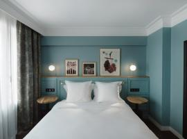 XO Hotel Paris, hotel near Place des Ternes, Paris