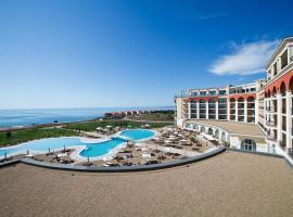 Lighthouse Golf & Spa Hotel, hotel in Balchik