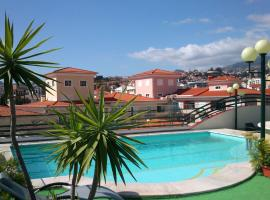 Hotel Windsor, hotel near Cathedral of Funchal, Funchal