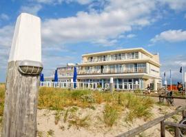 WestCord Strandhotel Seeduyn, hotel in Oost-Vlieland