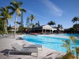 La Creole Beach Hotel & Spa, hôtel au Gosier