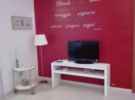 Casa Mia, hotel a Napoli