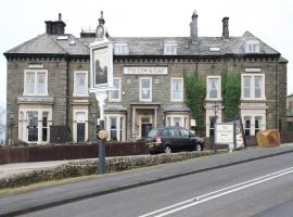 Innkeeper's Lodge Ilkley, hotel in Ilkley