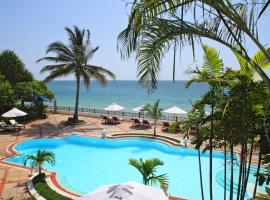 Zanzibar Serena Hotel, отель в Занзибаре