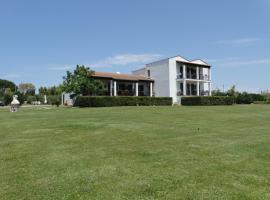 Il Pagio, hotel near Alghero Airport - AHO,