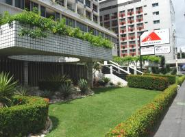 Hotel Praia Mar, hotel in Fortaleza