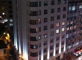 Park Royal, отель в Адане, рядом находится Центральная мечеть