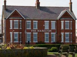 The Hamilton, hotel in Great Yarmouth
