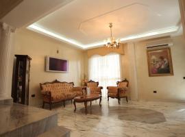 Casa Toto', hotel in Naples