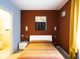 Affittacamere Polvara Trentuno、レッコのホテル