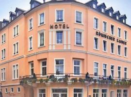 Hotel Römischer Kaiser, Hotel in Bernkastel-Kues